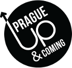prague up logo