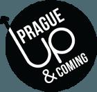 prague up logo