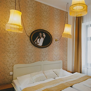 Bohemian hostels hotels prague beyond for Quirky hotels prague