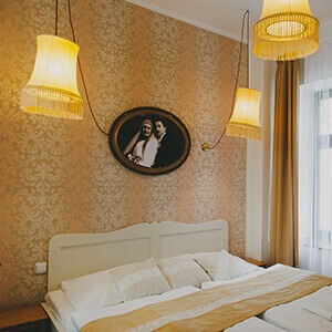 hotel amadeus prague