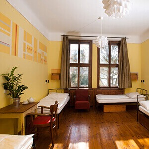 sir tobys hostel prague