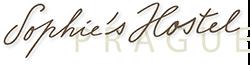 sophies hostel logo