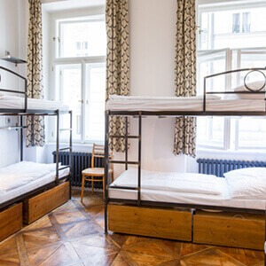 sophies hostel prague